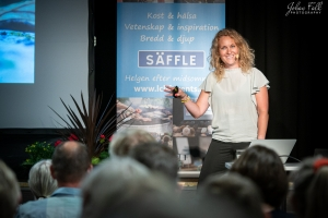 LCHF-events i Säffle 2019