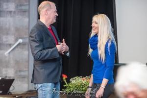 LCHF-events i Säffle 2017 - fredag föreläsningar