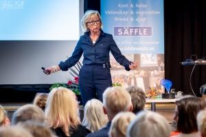 LCHF-events i Säffle 2019 - Fredag